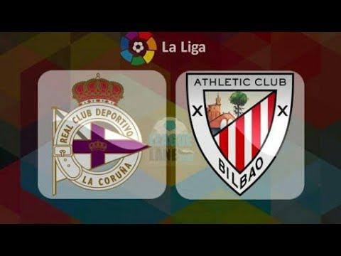 Download Melhores momentos Deportivo la Coruña 2x2 Athletic Bilbao  pela primera División Spain