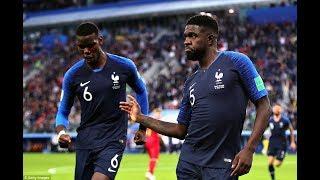 Người Pháp lần thứ 3 vào chung kết World cup sau 2 thập kỷ.