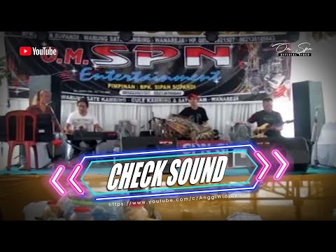 CECK SOUND - OM SPN ENTERTAINMENT