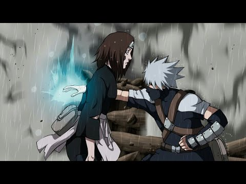 Madara and Obito || The Story of Kakashi Killed Rin