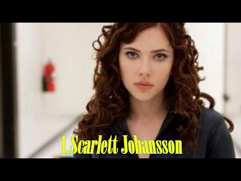Hottest Danish Actresses