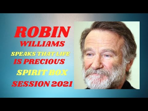 Download GHOST BOX LIVE ROBIN WILLIAMS - May 16, 2021