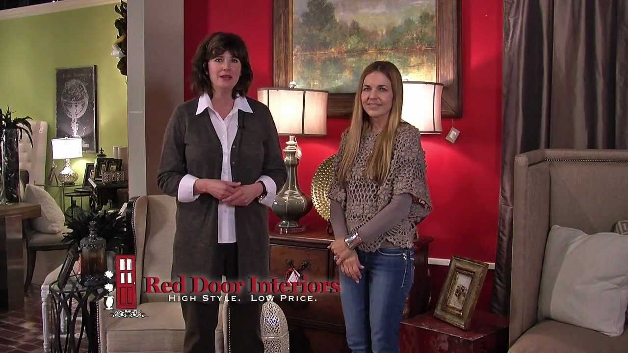 Whats In Store Thursday Red Door Interiors Youtube