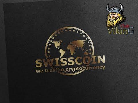Швейцарской криптовалюты swisscoin бинарные опционы правда или бред