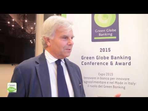 Intervista a Vincenzo Turini | IX Edizione Green Globe Banking Conference & Award
