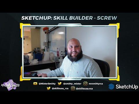 SketchUp - Skill