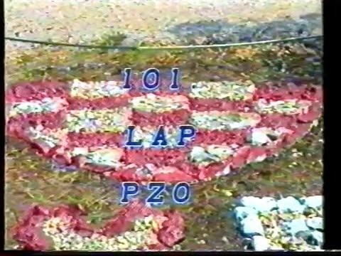 101. LAP PZO
