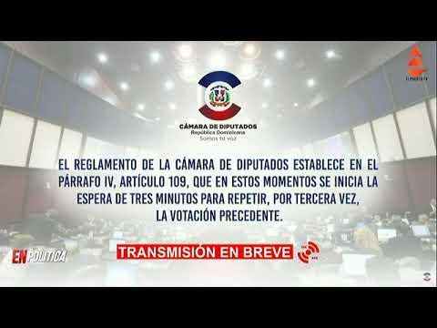 DIPUTADOS APRUEBAN CONOCER PROYECTO DE AFP