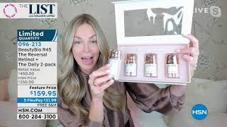 HSN   The List with Colleen Lopez 04.15.2021 - 10 PM