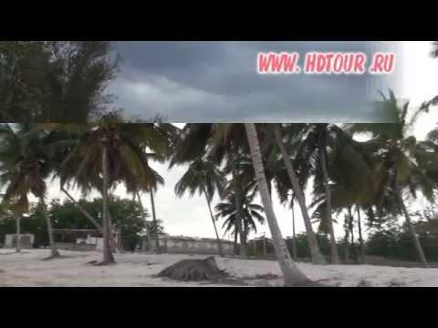Cuba #5. Playa Larga City tour and Video guide.