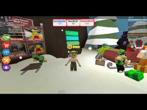Roblox Obby Squads Holiday Code Youtube - obby squads roblox codes