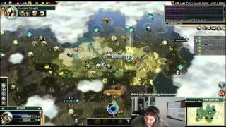 Game 166: Babylon Part 1