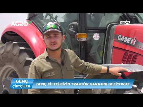 Genç Çiftçi Candaş Soylu / Agro TV