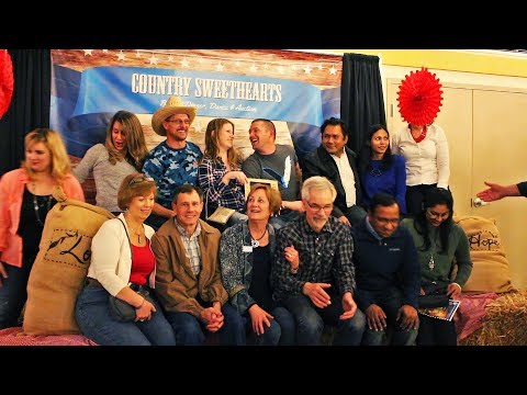 Columbia Basin Cancer Foundation | Country Sweethearts Benefit Auction 2018