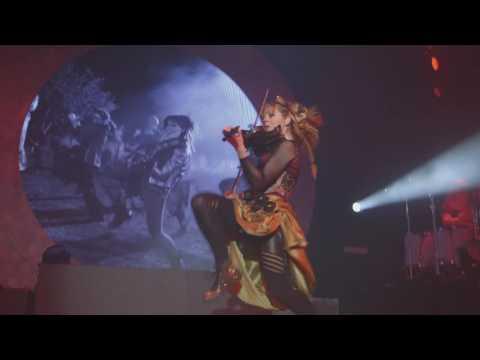 Lindsey Stirling - Moon Trance [Only Violin]