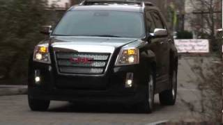 2012 GMC Terrain - Drive Time Review with Steve Hammes | TestDriveNow