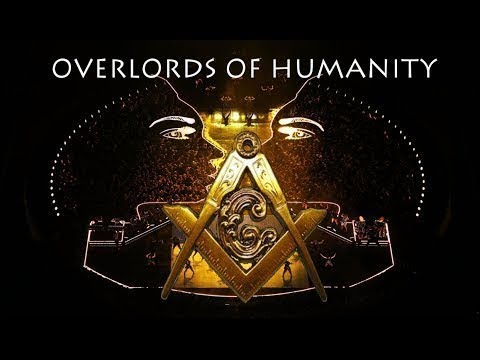 OVERLORDS OF HUMANITY ☬   NEW WORLD ORDER   Conspiracy Documentary
