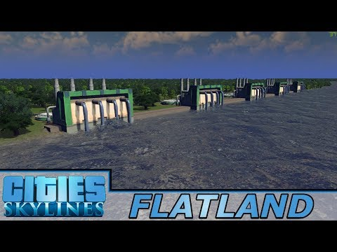 22] Modded Rimworld A12 | Plasteel Geothermal Test