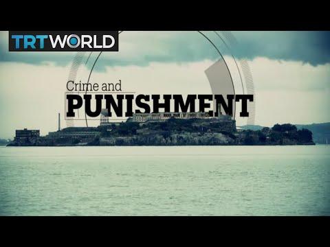 Roundtable: Prison - Punish or Rehabilitate
