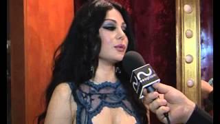 Haifa Wehbe - Mr. Lebanon 2013