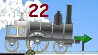 Railway Bridge Level 22 - Game On Android