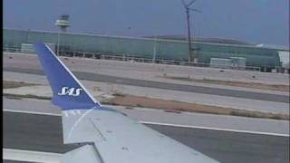 Scandinavian Airlines - SAS, Canadair CL-600-2D24 Regional Jet, CRJ-900, SAS, OY-KFC,  cn 15218