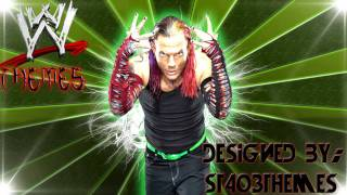 "Jeff Hardy 6th WWE Theme Song ""No More Words"""