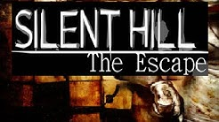Silent Hill The Escape (iPhone, iPad, Foma)
