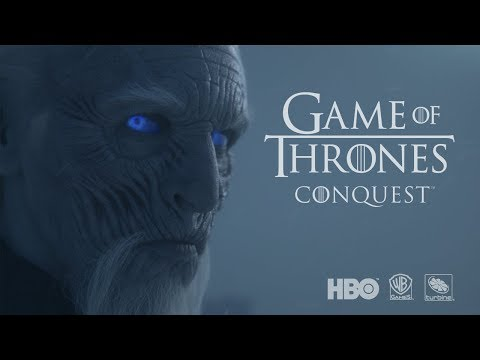 Game of Thrones Conquest: Teaser Trailer