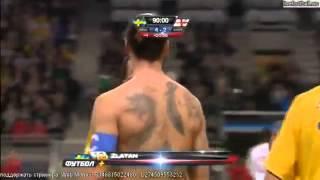 zlatan ibrahimovic amazing goal overhead karate kick goal sweden vs england 4 2 hq sd mp4