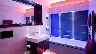 31+ Bathroom Lighting Ideas, Bathroom Decorating