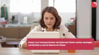 Beneficios de la banca en línea