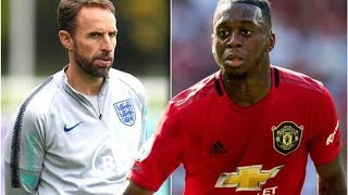 Man Utd fans fear the worst as Aaron Wan-Bissaka England injury adds to Paul Pogba woes- transfer...