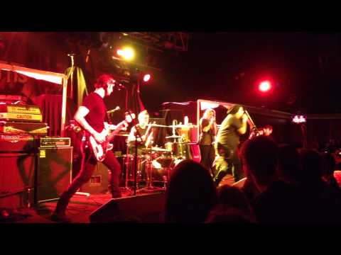 A Midnight Tragedy - Lost Under Infinite Sorrow Live