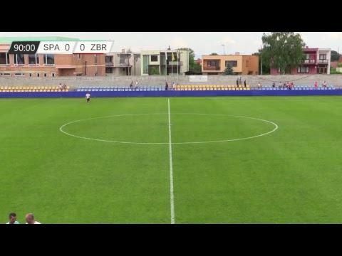 6268d82d1 ZÁZNAM: FC Spartak Trnava - FC Zbrojovka Brno - YouTube