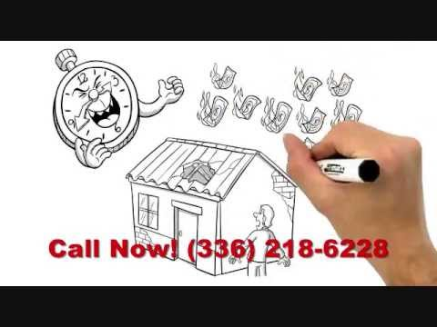 Emergency Roof Repair Greensboro NC | (336) 218 6228 | Roof Replacement