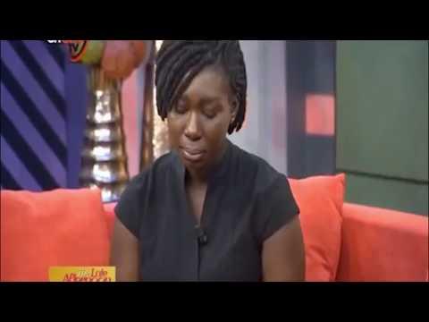 I saw Ebony in my dream-Ebony 's sister tells Ghananaians