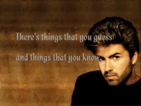 I Want Your Sex Lyrics -- George Michael