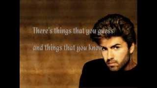 I Want Your Sex Lyrics -- George Michael