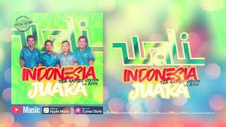 Download lagu Wali - Indonesia Juara (Sea Games Version) (Official Video Lyrics) #lirik