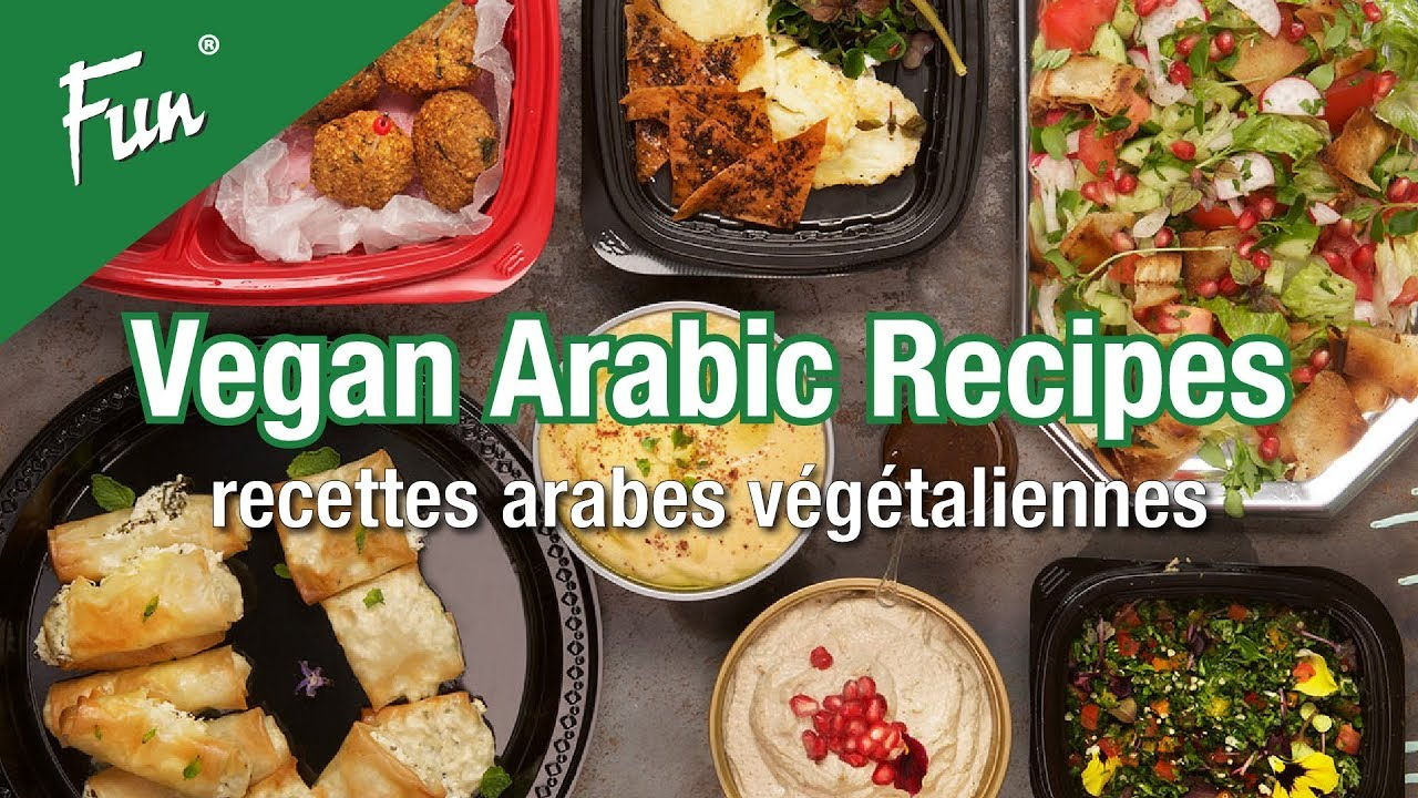 Vegan arabic recipes by chef marie youtube vegan arabic recipes by chef marie forumfinder Gallery