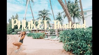 One day in Phuket: coffee, beach and vegan street food