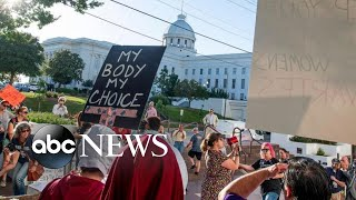 Boycotts called for Alabama, Georgia over abortion bills