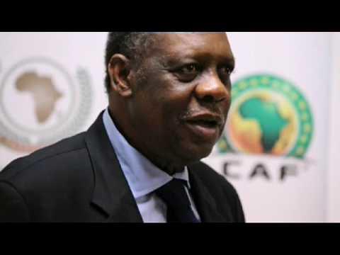 Issa Hayatou répond a Ahmad Ahmad au sujet de la CAN 2019 au Cameroun