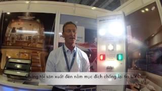 Hella Marine product range presentation