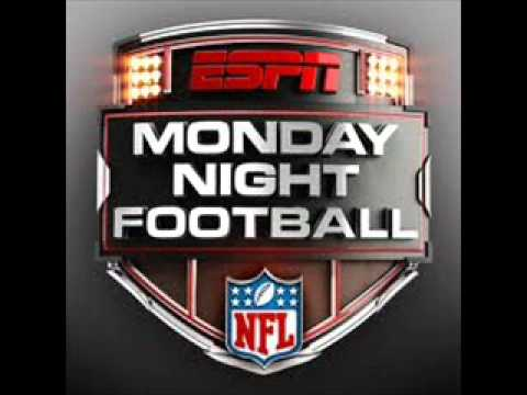 ESPN Monday Night Football Theme