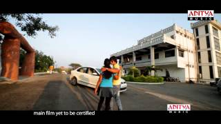 Snehame Thoduga Telugu Movie - Tholi Tholi Tholakari Promo Song - Venky,Priyanka