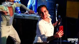 Mix De Celia Crúz (ESTRENO) Daniela Darcout En Kimbara