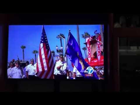 2017 HB Parade American Legion Post 133