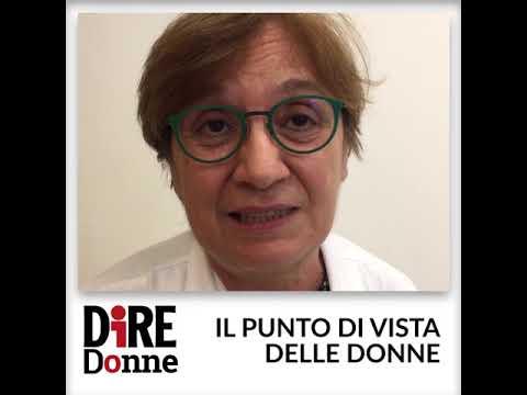 Serenella Bertasi per 'DireDonne'
